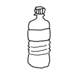 Water and soft drink Bottles